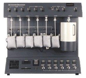 Quantachrome Instruments - Autosorb™
