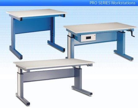 IAC Industries - Pro Series Cantilever