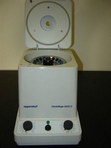 EPPENDORF - 5415C