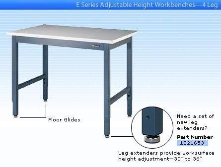 IAC Industries - Workmaster™ E Series