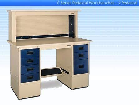 IAC Industries - Workmaster™ C Series