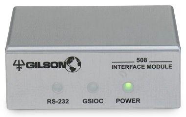 Gilson - 508 Interface Module