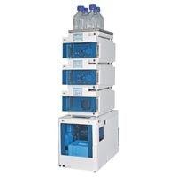 Knauer - PLATINblue HPLC Plus