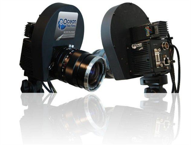 Ocean Thin Films - SpectroCam™