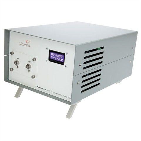 picoSpin - benchtop NMR spectrometer