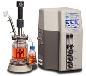 New Brunswick Scientific - BioFlo/CelliGen 115