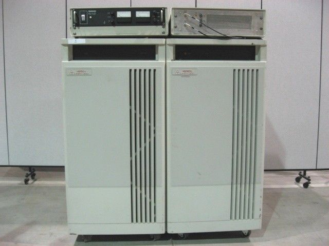 Varian - Unity 300 Wide Bore