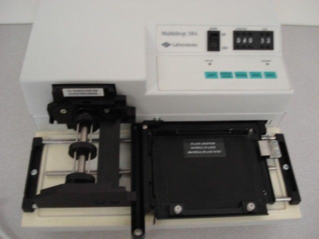 LabSystems - Multidrop 384 832