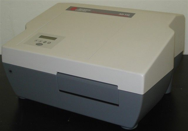 Beckman Coulter - AD 340C