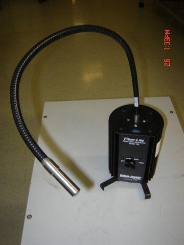 Dolan-Jenner - Fiber Lite Series Mod-190