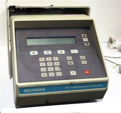 Beckman Coulter - 171