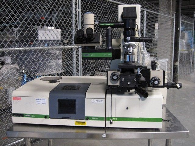 Bio-Rad Laboratories, Inc. - FTS-40