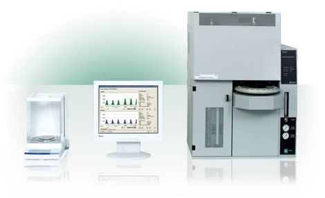 Skalar Analytical - Primacs Series