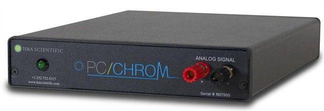 H&A Scientific - PC/Chrom