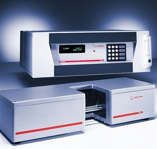 Anton Paar - Automatic Process Polarimeter: Propol