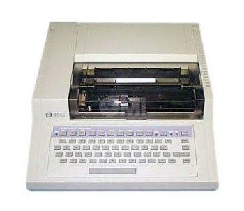 HP - 3396A