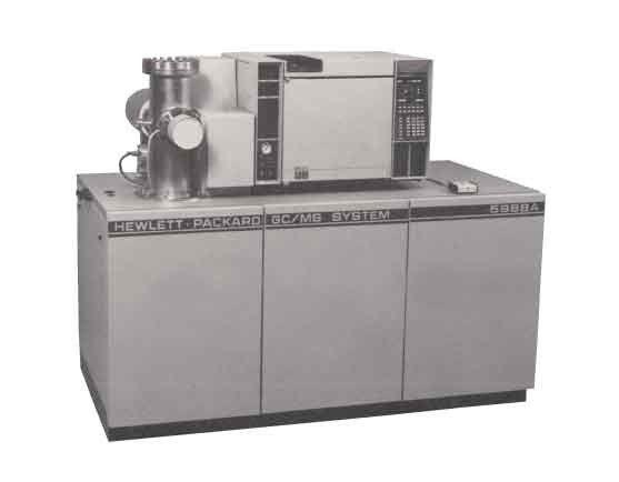 HP - 5988A