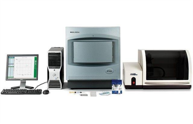 Applied Biosystems - OpenArray®