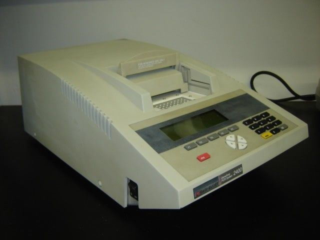 PerkinElmer - GeneAmp 2400