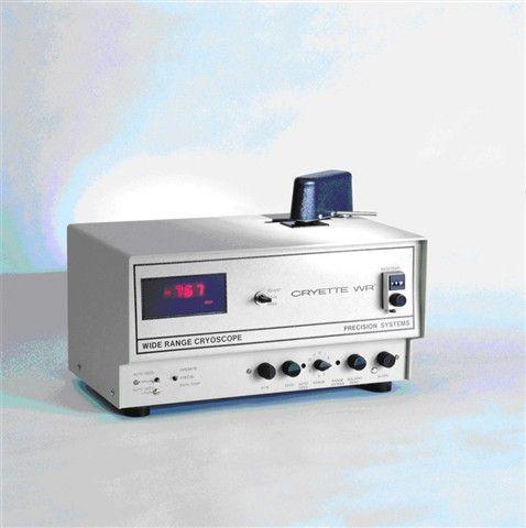 Precision Systems - 5009 CRYETTE WR™
