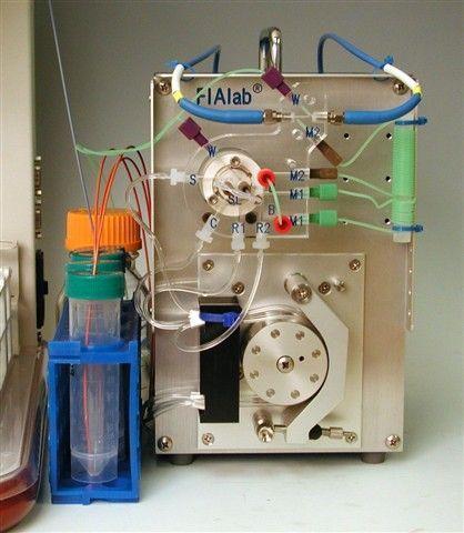 FIAlab Instruments - FIAlab-2500