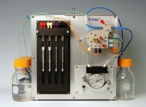 FIAlab Instruments - FIAlab-2700