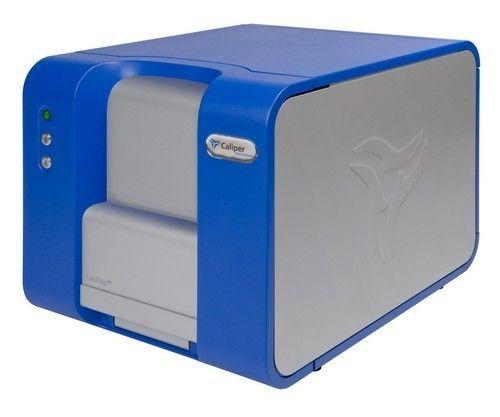 Caliper Life Sciences - LabChip® GX II