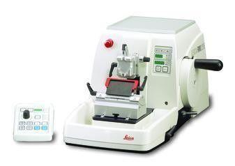 Leica Microsystems - RM2255
