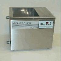 BRANSON - Bransonic IC Series Ultrasonic Cleaner