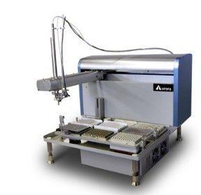 Aurora Biomed - VERSA Next Generation Library Prep (NGLP) Workstation