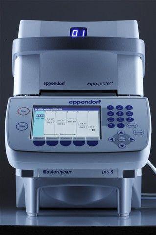 EPPENDORF - Mastercycler pro