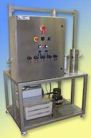 Supercritical Fluid Technologies - SFT-NPX-10