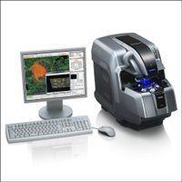 KEYENCE - BZ-9000 Fluorescence Microscope