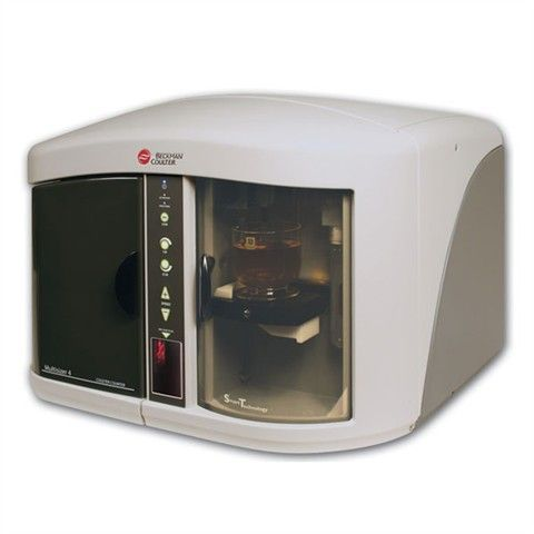 Beckman Coulter - Multisizer™ 4