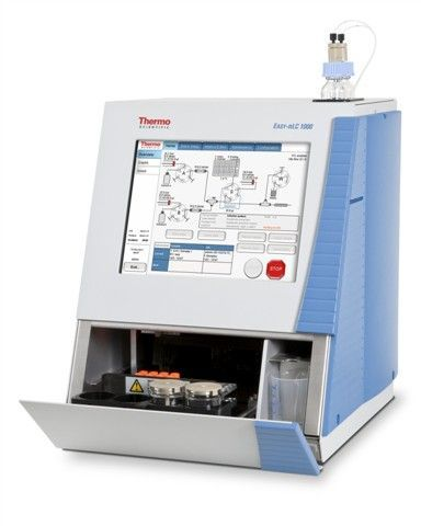 Thermo Scientific - EASY-nLC 1000