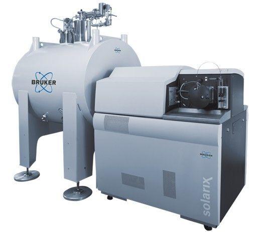 Bruker Corporation - solariX