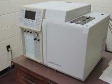 Varian - CP-3380