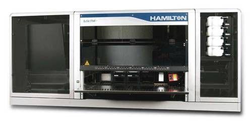 Hamilton Robotics - Elisa STARlet