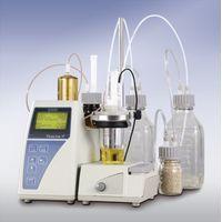 SI Analytics - TitroLine® KF