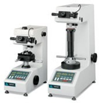 Buehler - IndentaMet™ 1100 Series Micro, Semi-Macro & Macro Vickers