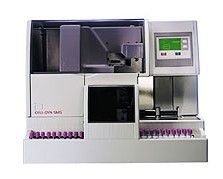 Abbott Diagnostics - CELL-DYN SlideMaker/Stainer