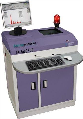 Xenemetrix Inc - EX-6600 Series