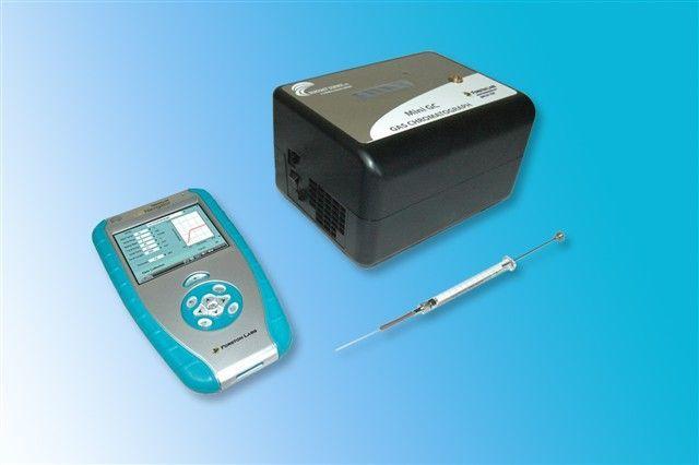 Forston Labs - Mini Gas Chromatograph