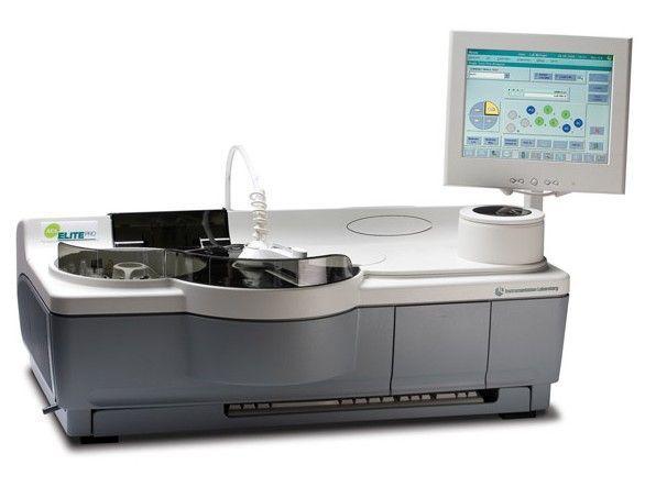 Instrumentation Laboratory - ACL ELITE PRO