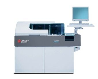 Beckman Coulter - AU480