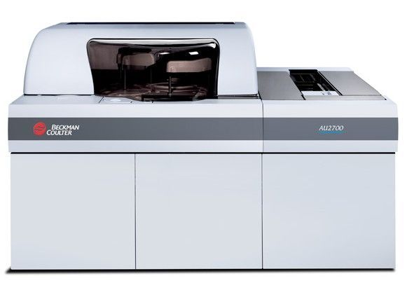 Beckman Coulter - AU2700
