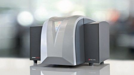 Tecan - PowerScanner