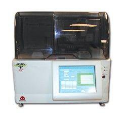 Audit Diagnostics - SAPPHIRE XT®