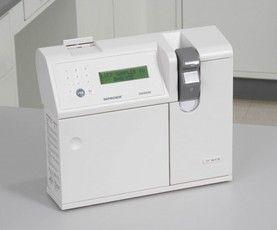 Siemens - RAPIDChem 744/754