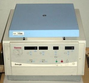 Thermo Scientific - IEC Centra GP8
